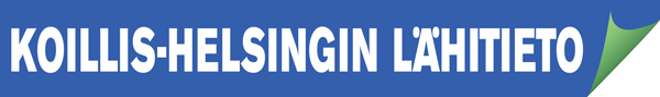 Koillis-Helsingin Lähitieto logo