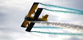 Finland International Airshow
