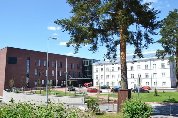 Malmin sairaalan avaus viivästyy | Koillis-Helsingin Lähitieto