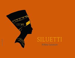 Prometheus-kustantamon toteuttama Siluetti-kirja osallistuu Suomen kaunein kirja –kilpailuun.
