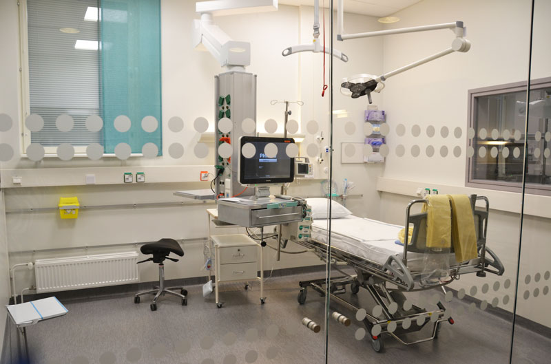 Malmin sairaala avautuu huomenna | Koillis-Helsingin Lähitieto