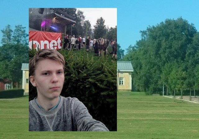 Matias Taavitsaisen Maaherrranpuistoon tuottama Electronic Field Festival on Suomen suurin populaarisen elektronisen musiikin ilmaisfestivaali.