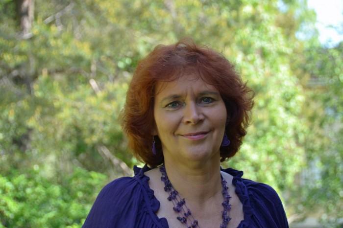 Päätoimittaja Teija Loponen