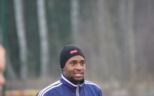 "Ikenna ""Ike"" Ikegwuonu MPS"