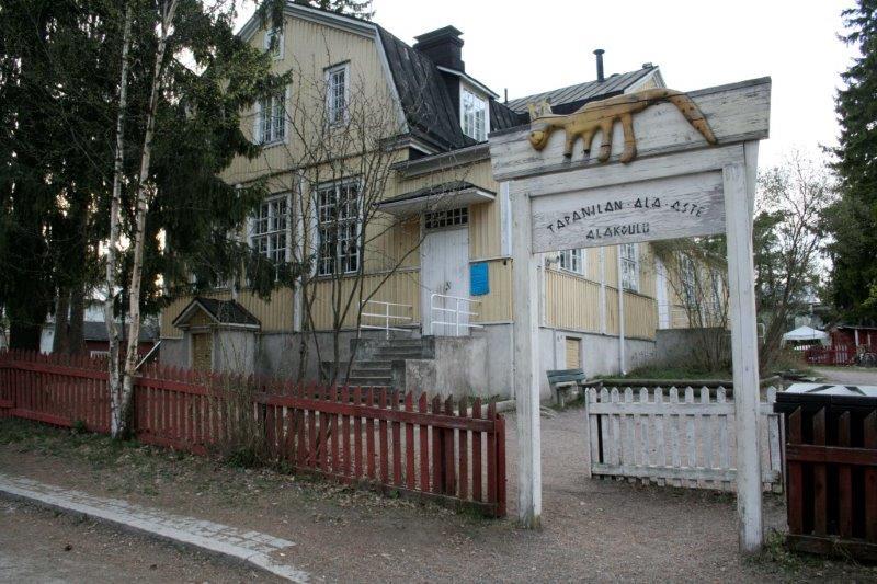Hiidenkiven Koulu