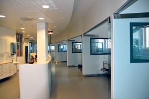 malmin sairaala tehostettu valvonta