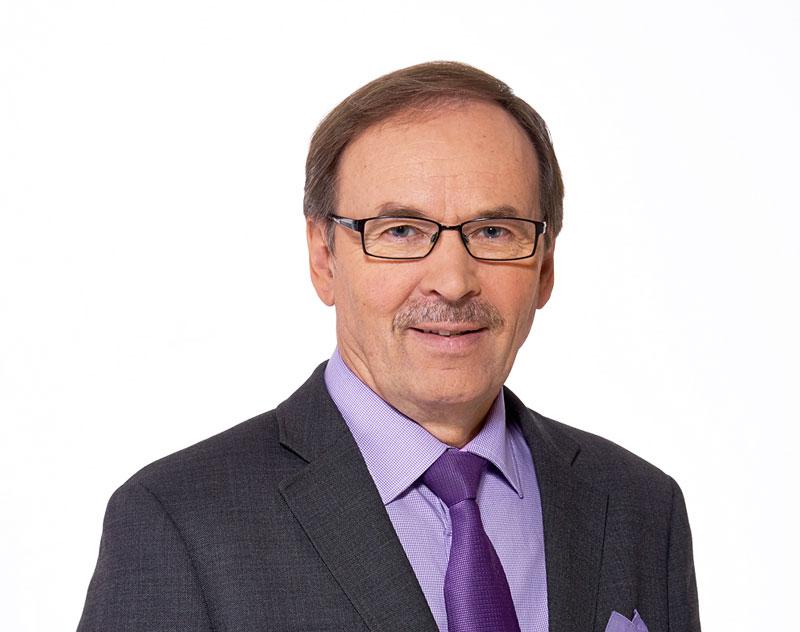 Markku Vuorinen