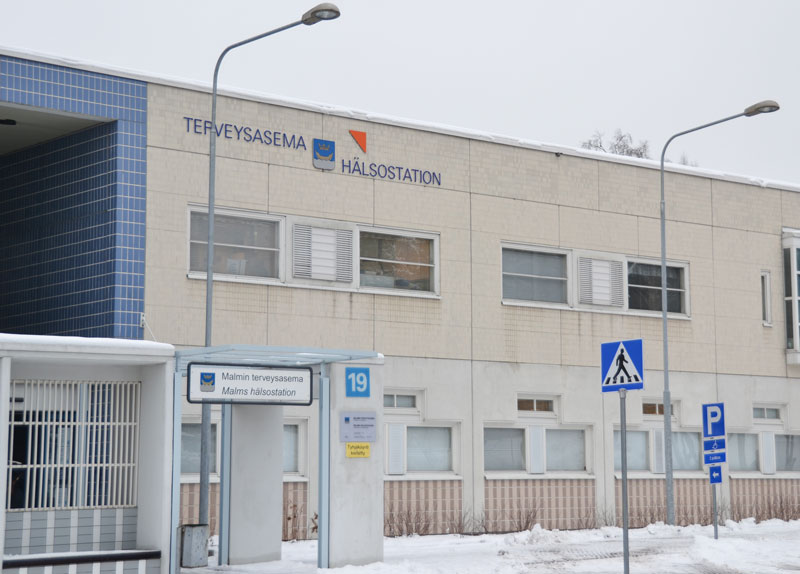 Influenssarokotukset Helsinki