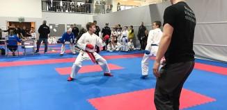 Erän karatejaoksella suurponnistus edessä  Finnish Open Cup Tapanilassa ce5959d686