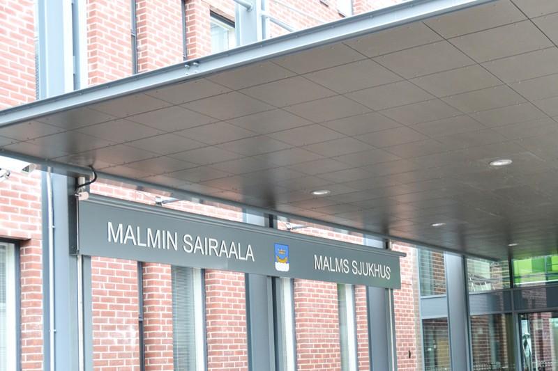 Malmin sairaala osaksi Hyks:iä | Koillis-Helsingin Lähitieto
