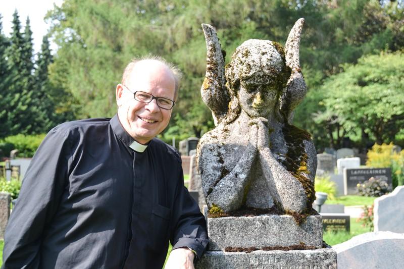 Jukka Holopainen