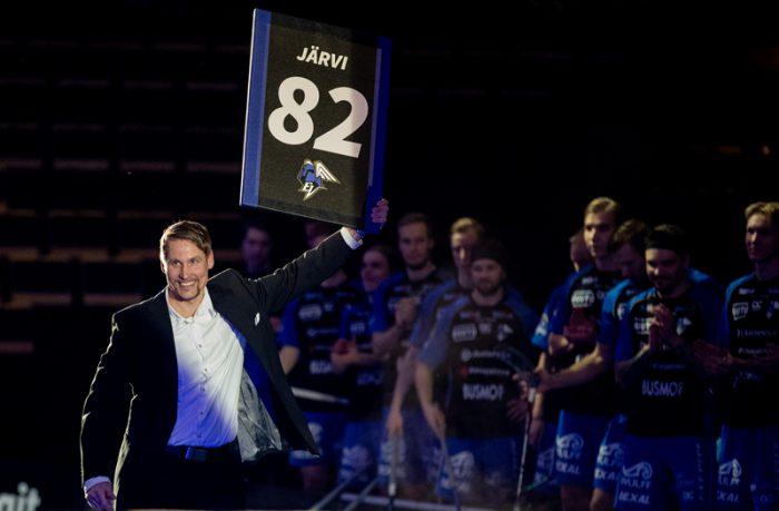 Mikael Järvi