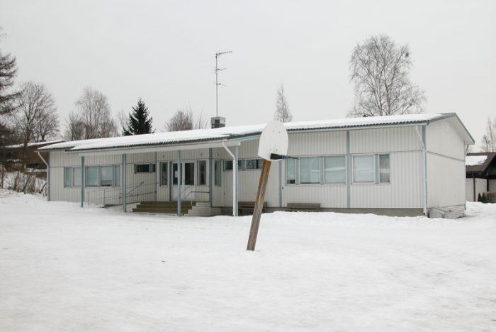 Immolantien koulu