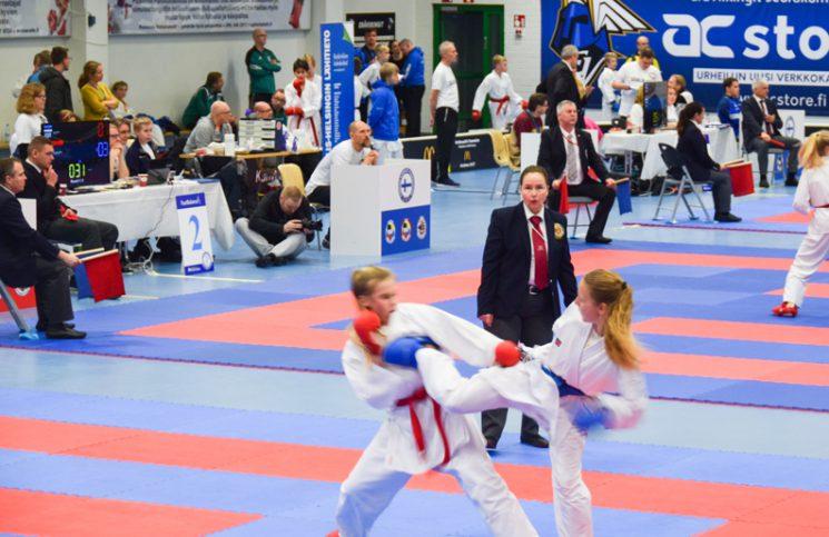 Karate HEL Open