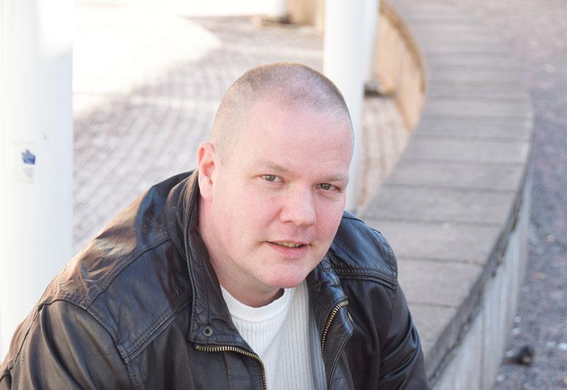 Markus-Ahonen