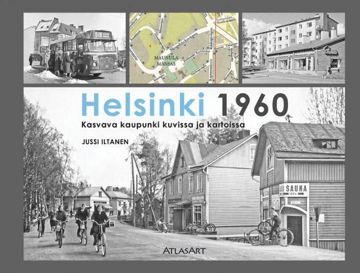 Helsinki 1960