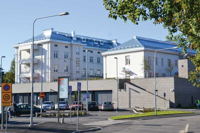 Malmin sairaala