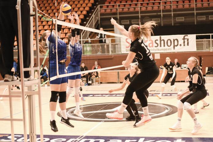 Puma Volley