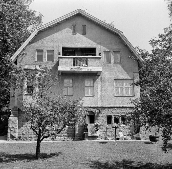 Villa Öller