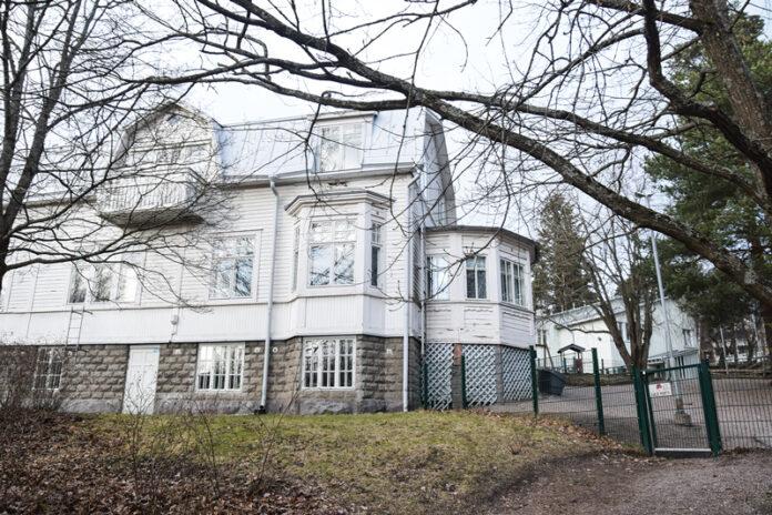 Villa Björkbacka