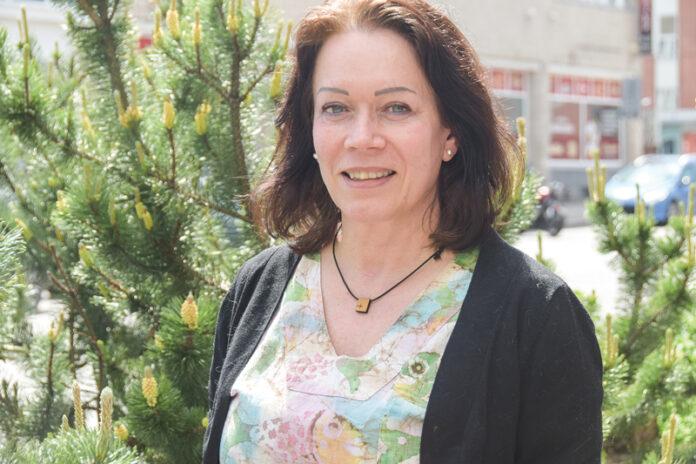 Minna-Sisko Mäkinen
